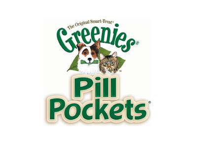 Pill Pockets